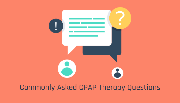 Commonly asked CPAP therapy questions Anchorage Sleep Center
