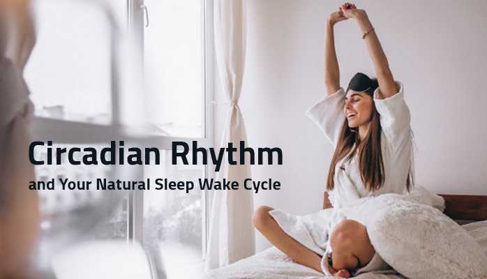 Circadian rhythm and your natural sleep-wake cycle - Anchorage Sleep Center