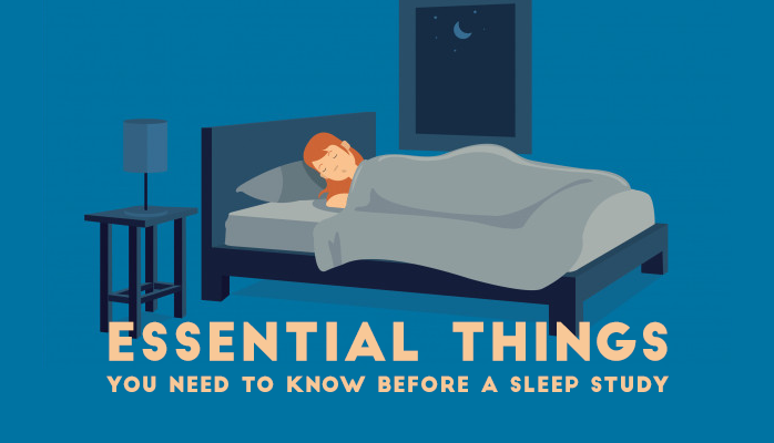 Essential things you need to know before a sleep study - Anchorage Sleep Center blog