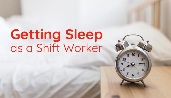 Getting sleep as a shift worker - Anchorage Sleep Center