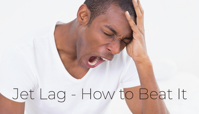 How to beat jet lag with a sleeping disorder