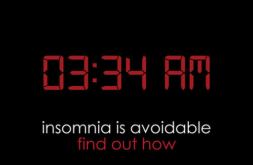 How to treat insomnia - Anchorage Sleep Center