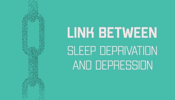 Link between sleep deprivation and depression - Anchroage Sleep Center