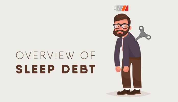 Overview of Sleep Debt - Anchorage Sleep Center