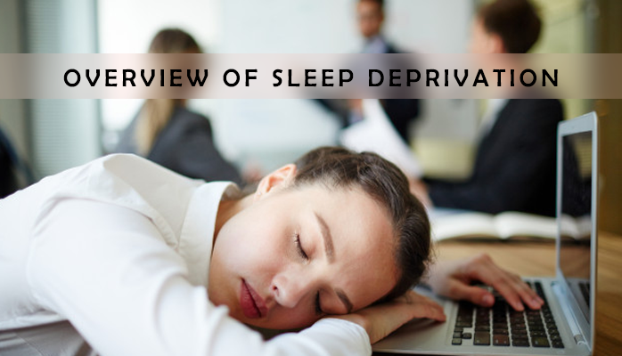 Overview of Sleep Deprivation - Anchorage Sleep Deprivation