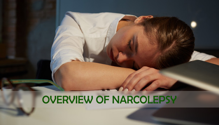 Overview of narcolepsy - Anchorage Sleep Center