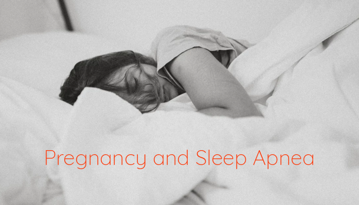 Pregnancy and sleep apnea Anchorage Sleep Center