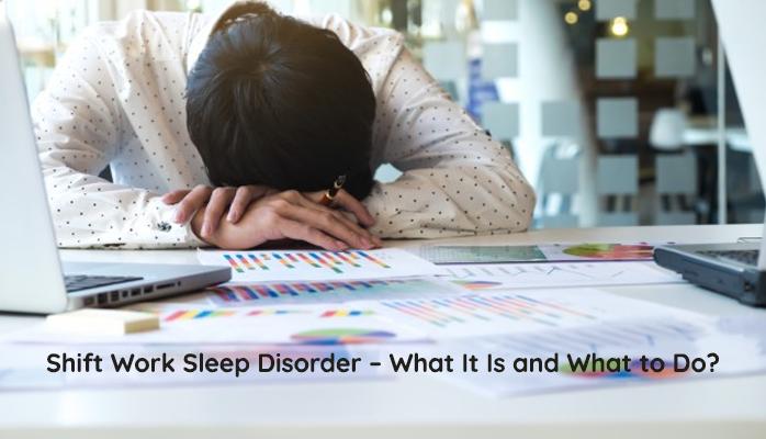 Shift Work Sleeping Disorder - Anchroage Sleep Center