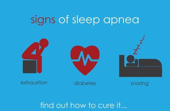 Signs of sleep apnea - Anchorage Sleep Center