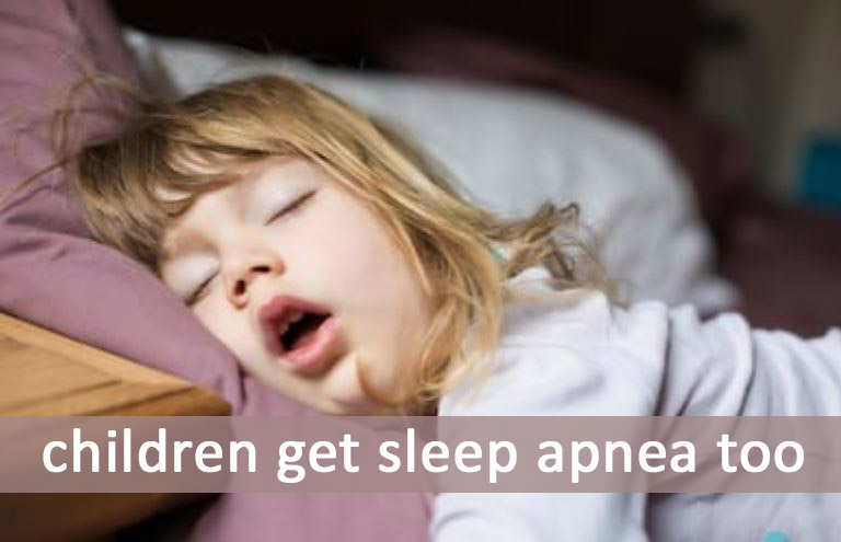 Sleep apnea and children - Anchorage Sleep Center