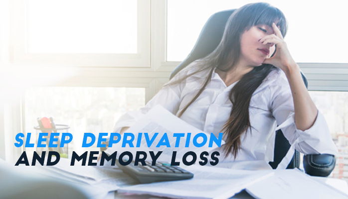 Sleep deprivation and memory loss anchorage sleep clinic blog