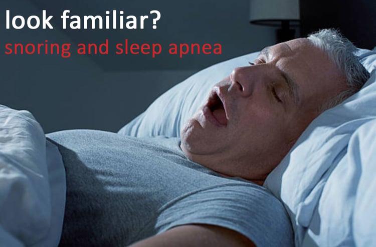 Snoring and sleep apnea - Anchorage Sleep Center blog