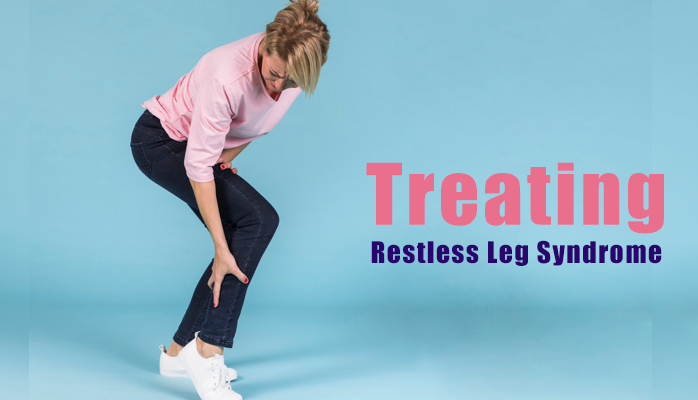 Treating restless leg syndrome - Anchorage Sleep Center