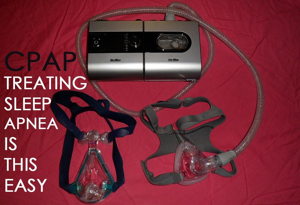 Treating sleep apnea - Anchorage Sleep Center