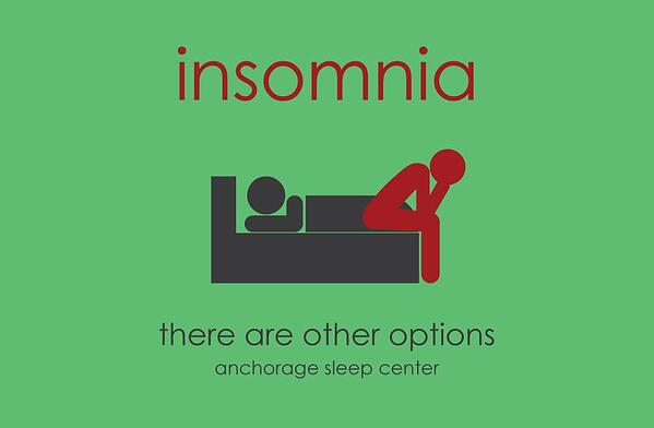 Treatment for insomnia - Anchorage Sleep Center