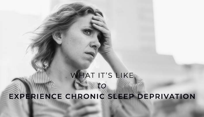 What its like to experience chronic sleep deprivation - Anchorage Sleep Center