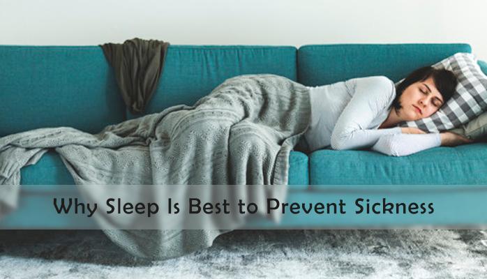 Why sleep prevents sickness - Anchorage Sleep Center