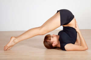 Yoga offers additional benefits that may aid in your sleep