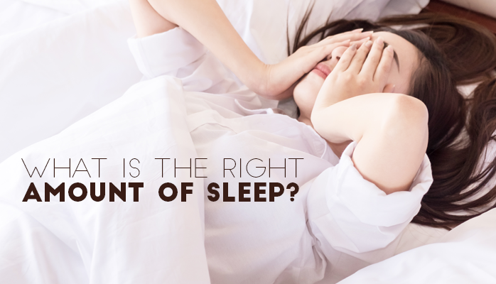 what-is-the-right-amount-of-sleep